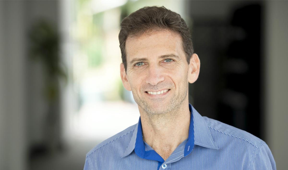 Serge Benhayon